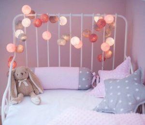petit lučke postelja