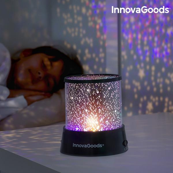 projektor zvezdice Innova goods