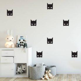 stenske nalepke batman
