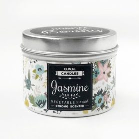 potovalna svečka trendy own candles jasmine