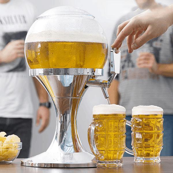 Hladilni točilnik za pijačo