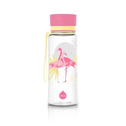 equa steklenička kids flamingo 400 ml