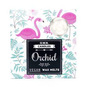 dišeči voski Orchid