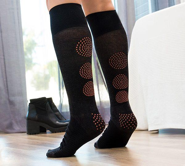 Kompresijske nogavice Bamboo Relax
