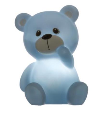 Nočna lučka - Medvedek