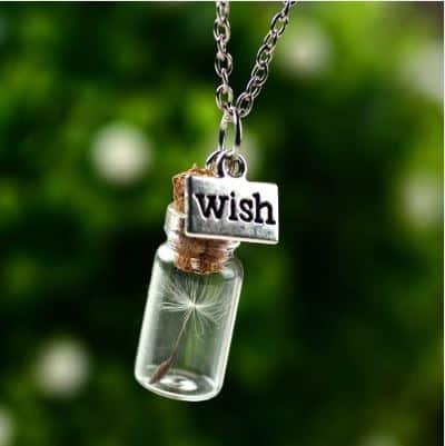 Ogrlica Wish
