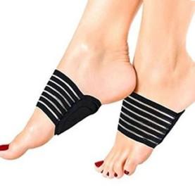 blaznice za stopala z nepravilnim lokom za lajšanje bolečin