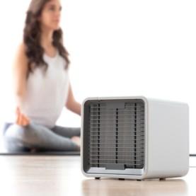 mini klimatska naprava