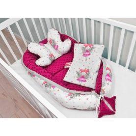 gnezdece za dojenčke