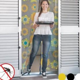 Komarnik za vrata