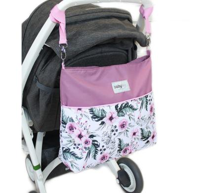 torba previjalna voziček