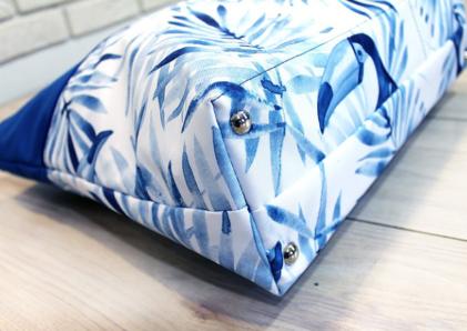previjalna torba mint