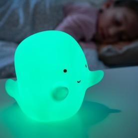 led svetilka duh glowy
