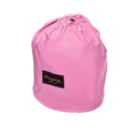 zimska vreča roza
