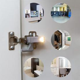 avtomatska led lučka za omaro