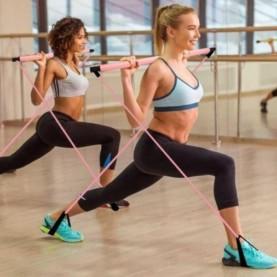 palica za fitnes shapezy
