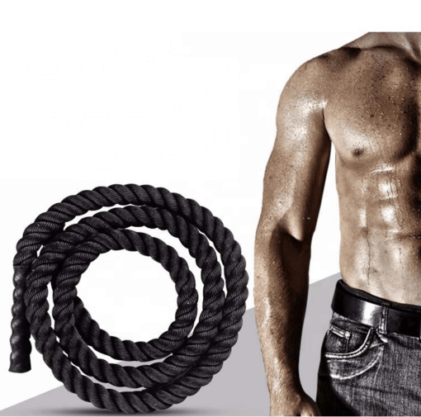 weighted rope weighty