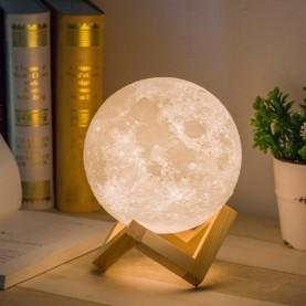 namizna svetilka luna